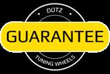 DOTZ Garantie